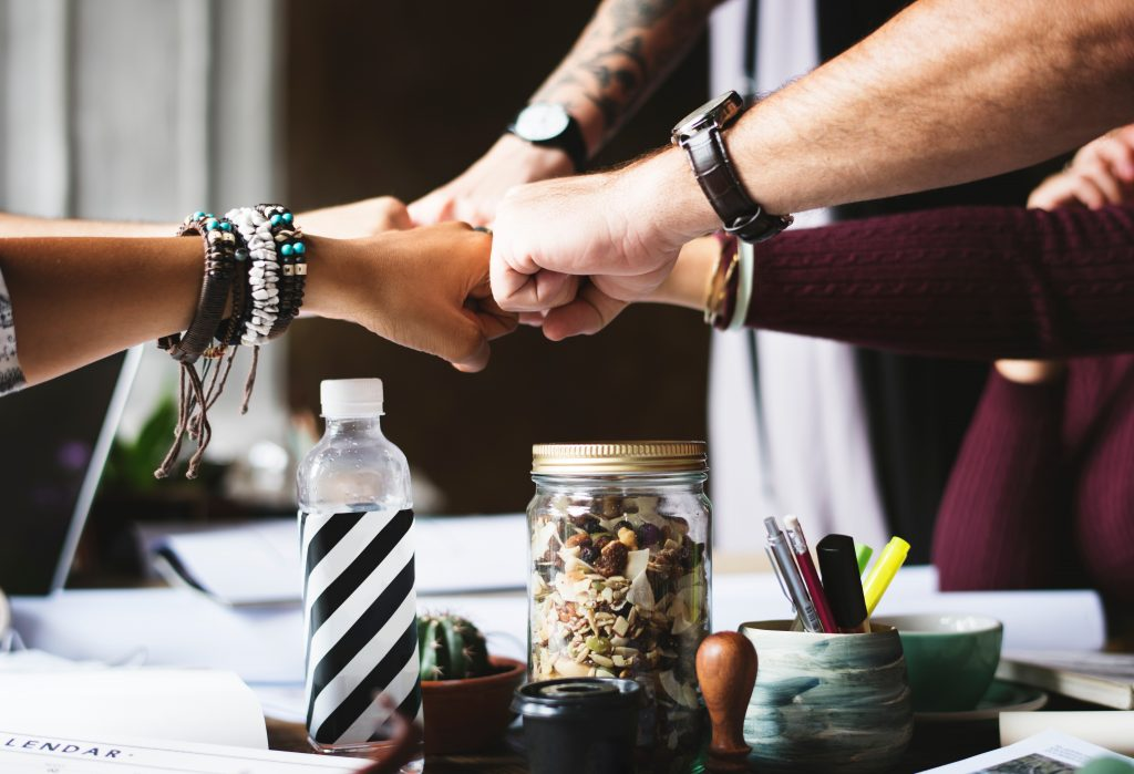 Team collaboration is critical to product design